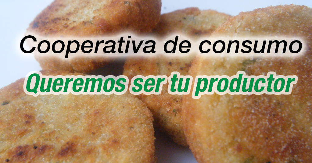 Cooperativas de consumo y VeganMarket